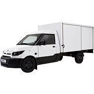 Streetscooter Work L Box 40kWh - Elektromobil