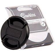 Starblitz přední krytka objektivu 62mm - Krytka objektivu