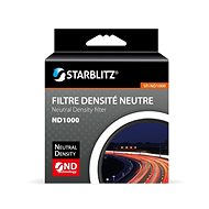 Starblitz neutrálně šedý filtr 1000x 62mm