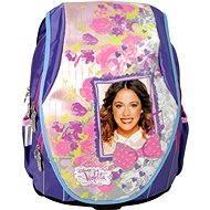 Anatomický batoh Abb - Disney Violetta - Školní batoh