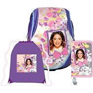 Abb Set Disney Violetta - Školní set