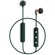 Sudio TIO green - Headphones with Mic