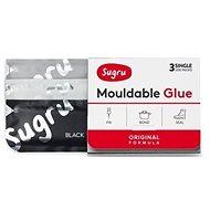Sugru Mouldable Glue 3 pack - bílé, černé, šedé - Lepidlo