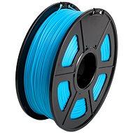 Sunlu 1.75mm PLA 1kg modrá neon