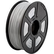 Sunlu 1.75mm PLA 1kg stříbrná - Filament