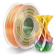 Sunlu PLA silk duhová 02  - Filament