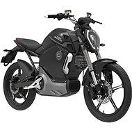 Super SOCO TS1200R černá - Elektrická motorka