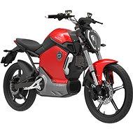 Super SOCO TS1200R červená - Elektrická motorka