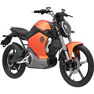 Super SOCO TS1200R oranžová - Elektrická motorka