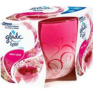 GLADE by Brise Only Love 120 g
