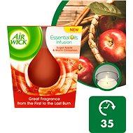 AIR WICK Červené jablko a svařené víno 105 g - Svíčka