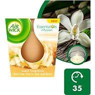 AIRWICK Essential Oil Infusion Vanilkové cukroví 105 g - Svíčka