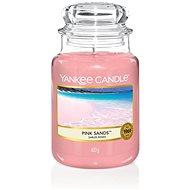 YANKEE CANDLE Classic velký Pink Sands 623 g - Svíčka