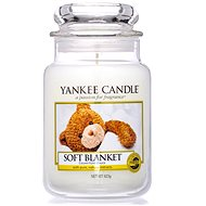 YANKEE CANDLE Classic Large 623g Soft Blanket - Candle