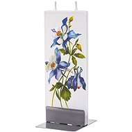 FLATYZ Rocky Mountain Columbine 80 - Candle