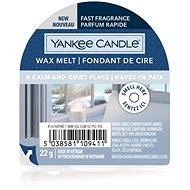 YANKEE CANDLE A Calm & Quite Place 22 g - Aroma Wax