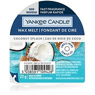 YANKEE CANDLE Coconut Splash 22 g - Aroma Wax