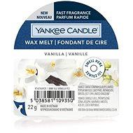 YANKEE CANDLE Vanilla 22 g - Aroma Wax