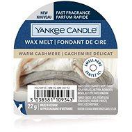 YANKEE CANDLE Warm Cashmere 22 g - Aroma Wax