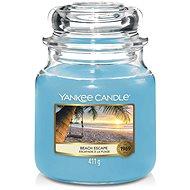 YANKEE CANDLE Beach Escape 411 g