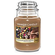 YANKEE CANDLE Chocolate Easter Truffles 623g - Candle
