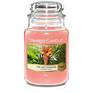 YANKEE CANDLE The Last Paradise 623 g
