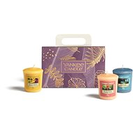 YANKEE CANDLE The Last Paradise 2021, 3 pcs