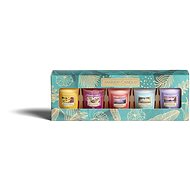 YANKEE CANDLE The Last Paradise 2021 5 pcs