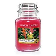 YANKEE CANDLE Tropical Jungle 623 g - Svíčka