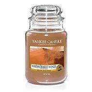 YANKEE CANDLE Warm desert Wind 623 g - Candle