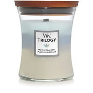 WOODWICK Trilogy / Woven Comfort 275 g - Candle
