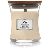 WOODWICK Vanilla Bean 85 g - Candle