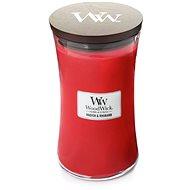 WOODWICK Radish Rhubarb 609 g