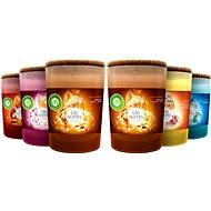 AIRWICK Life Scents svíčky Mix Pack (6x 185g) - Svíčka