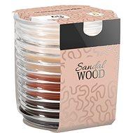 BISPOL Tříbarevná Santalové dřevo 130 g