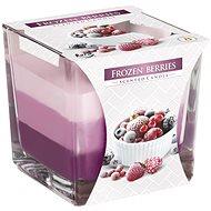BISPOL Tříbarevná Mražené ovoce 170 g