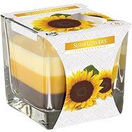 BISPOL Tříbarevná Slunečnice 170 g