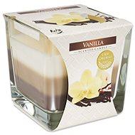 BISPOL Tříbarevná Vanilka 170 g