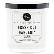 DW HOME Fresh Cut Gardenia 275 g - Svíčka