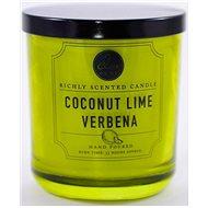 DW HOME Coconut Lime Verbena 275 g - Svíčka