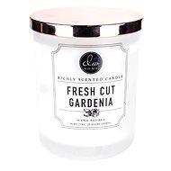 DW HOME Fresh Cut Gardenia 425 g - Svíčka