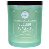 DW HOME Cooling Eucalyptus 425 g - Svíčka