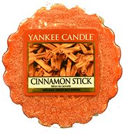 YANKEE CANDLE Cinnamon Stick 22g - Wax