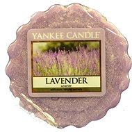 YANKEE CANDLE Lavender 22 g - Vosk