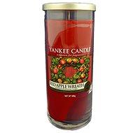 YANKEE CANDLE Décor velký Red Apple Wreath 566 g - Svíčka