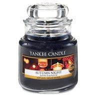 YANKEE CANDLE Classic střední Autumn Night 411 g - Svíčka