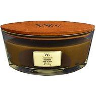 WOODWICK Oudwood Hearthwick Candle 453,6 g - Svíčka