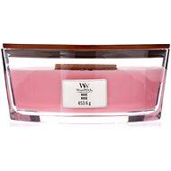 WOODWICK Rose Hearthwick Candle 453,6 g - Svíčka