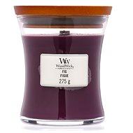 WOODWICK Fig Medium Candle 275 g - Svíčka