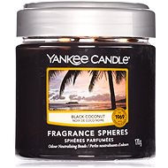 YANKEE CANDLE Black Coconut vonné perly 170 g - Vonné perly